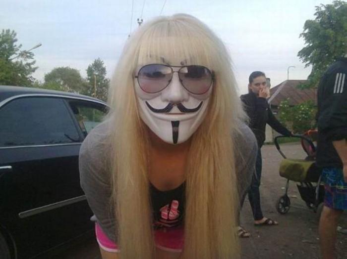 Вицове: Анонимните