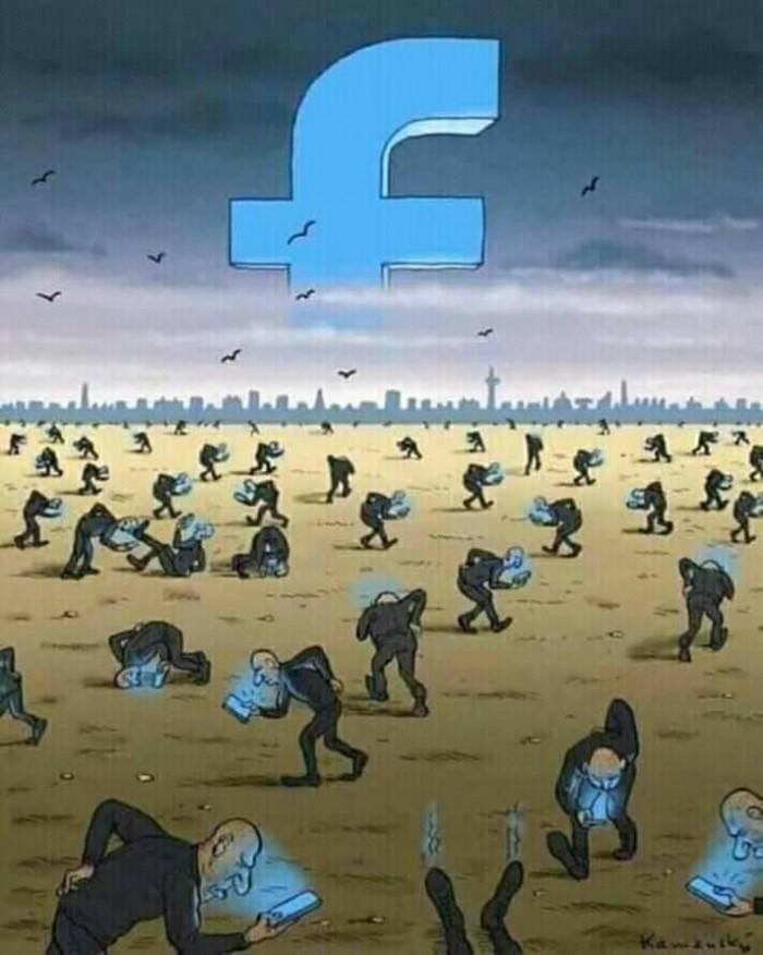 Вицове: Facebook