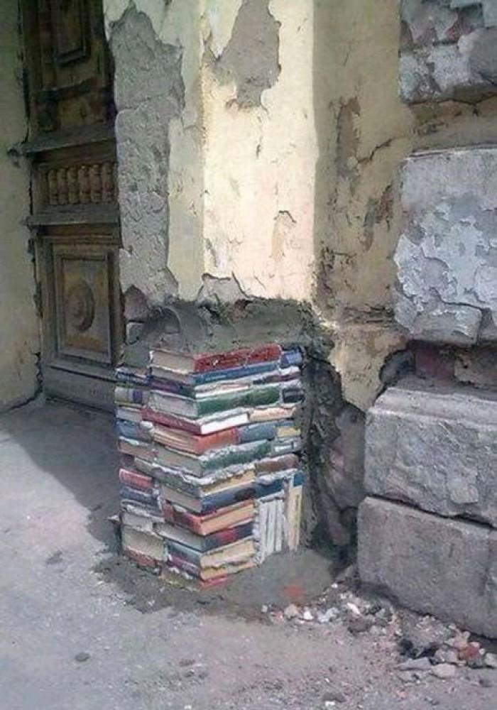 Вицове: Книгите са в основата
