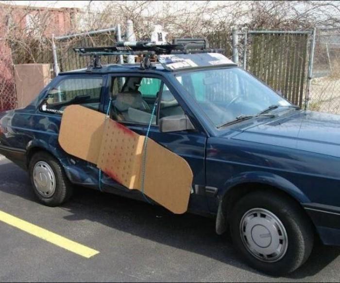 Вицове: Авто - Мото!!!