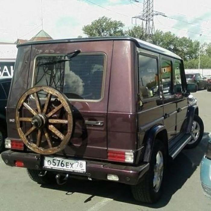 Вицове: Авто Тунинг!!!
