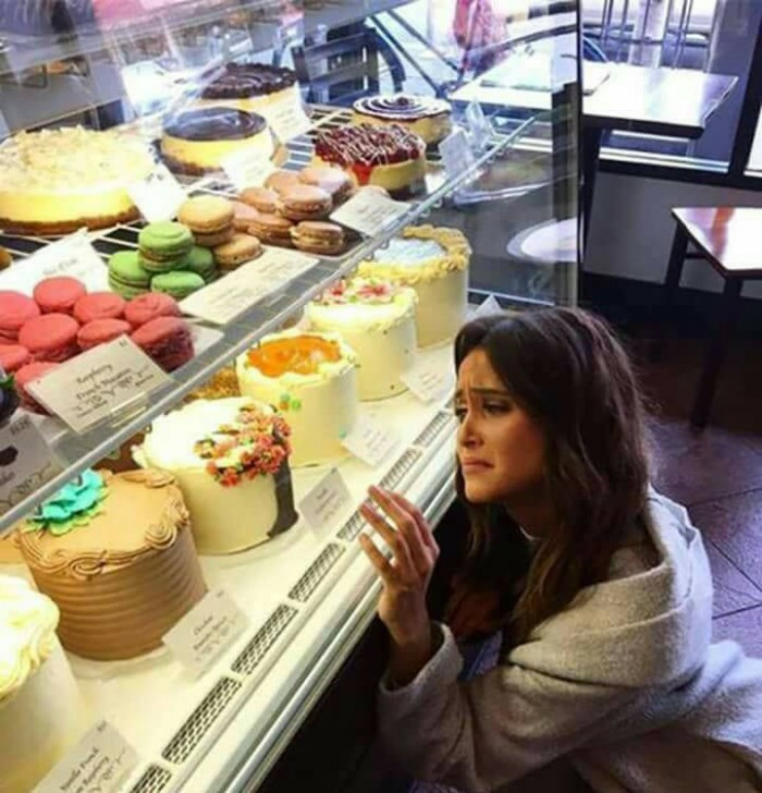 Вицове: Ден четвърти от диетата след празниците