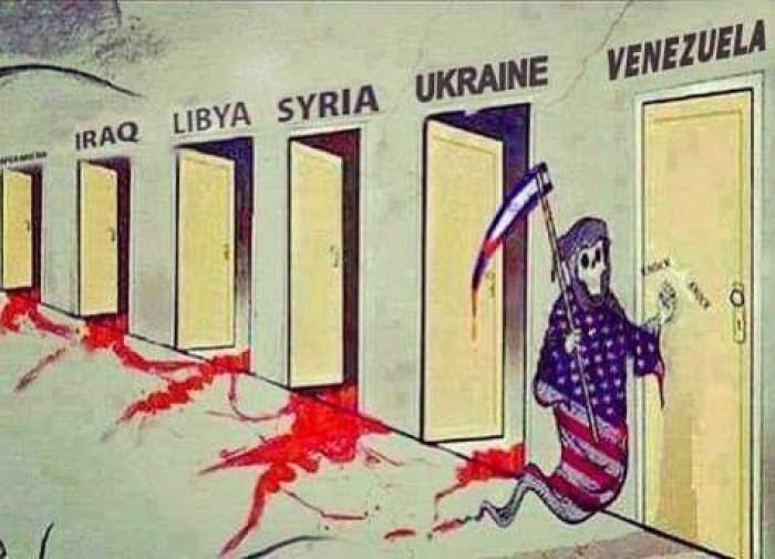 Вицове: Америка