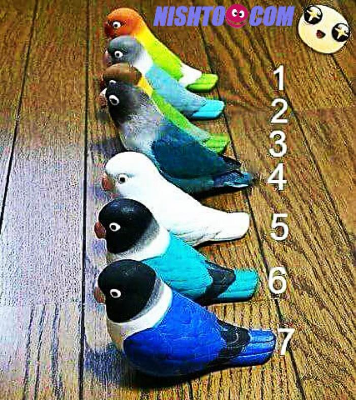 Вицове: Кой е истинският гълъб