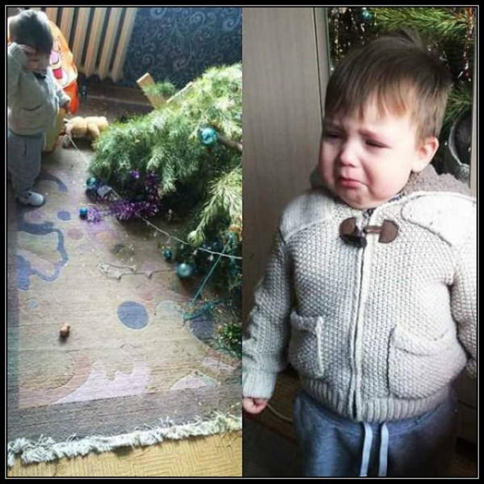Вицове: На Коледа стават чудеса