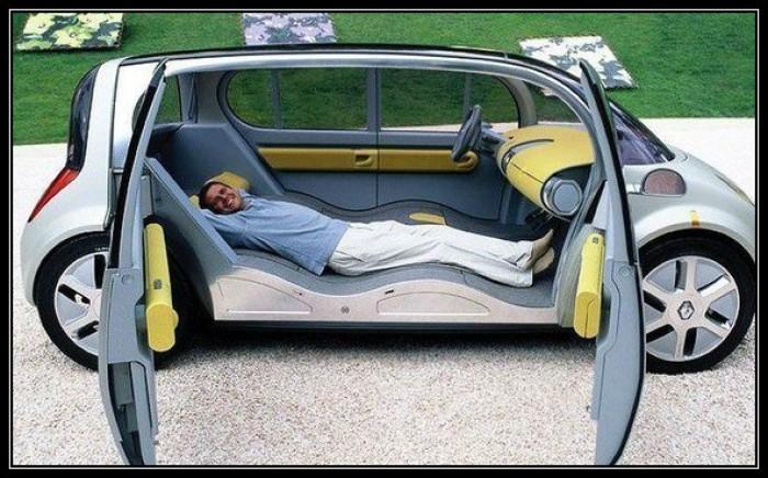 Вицове: Авто удобство