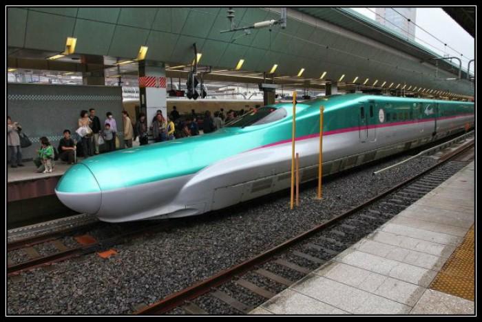 Вицове: С влак от Пекин до София скоро?