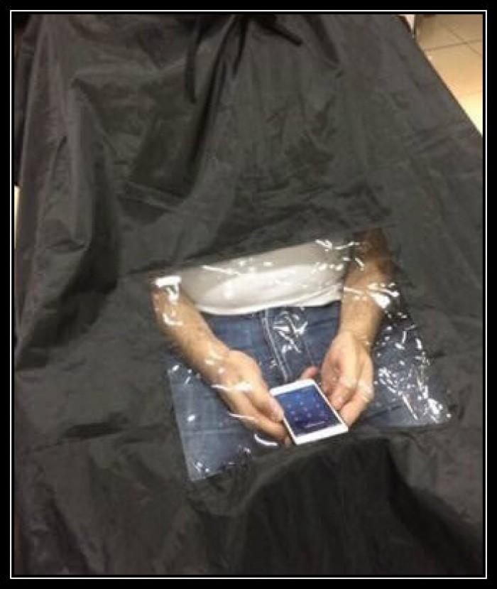 Вицове: Винаги мобилен