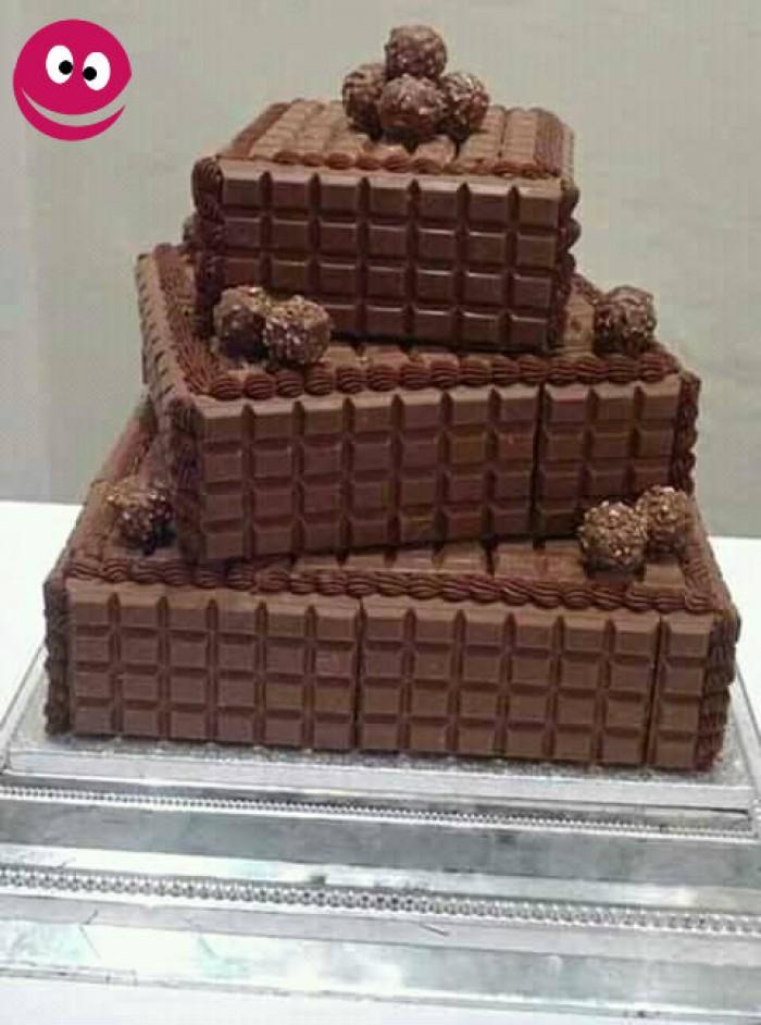 Вицове: Тортичка