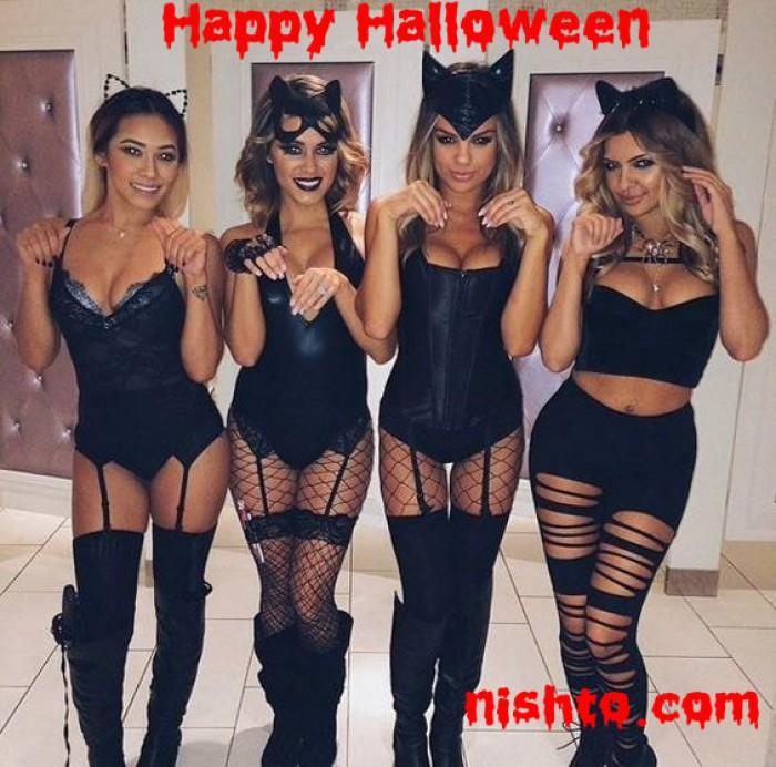 Вицове: Happy Halloween